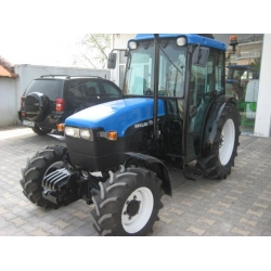 New Holland TN65F